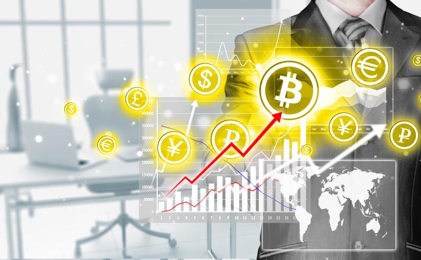 Bitcoins – Die digitale Währung der Zukunft